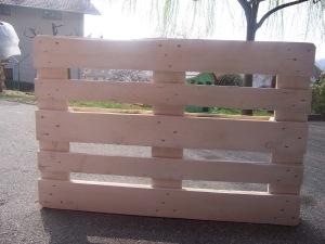Come trasformare un bancale in un giardino verticale