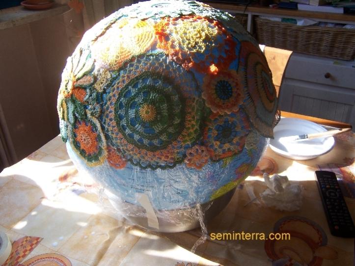 lamp coll pall