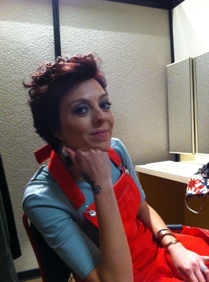 Giulia Landini Detto Fatto