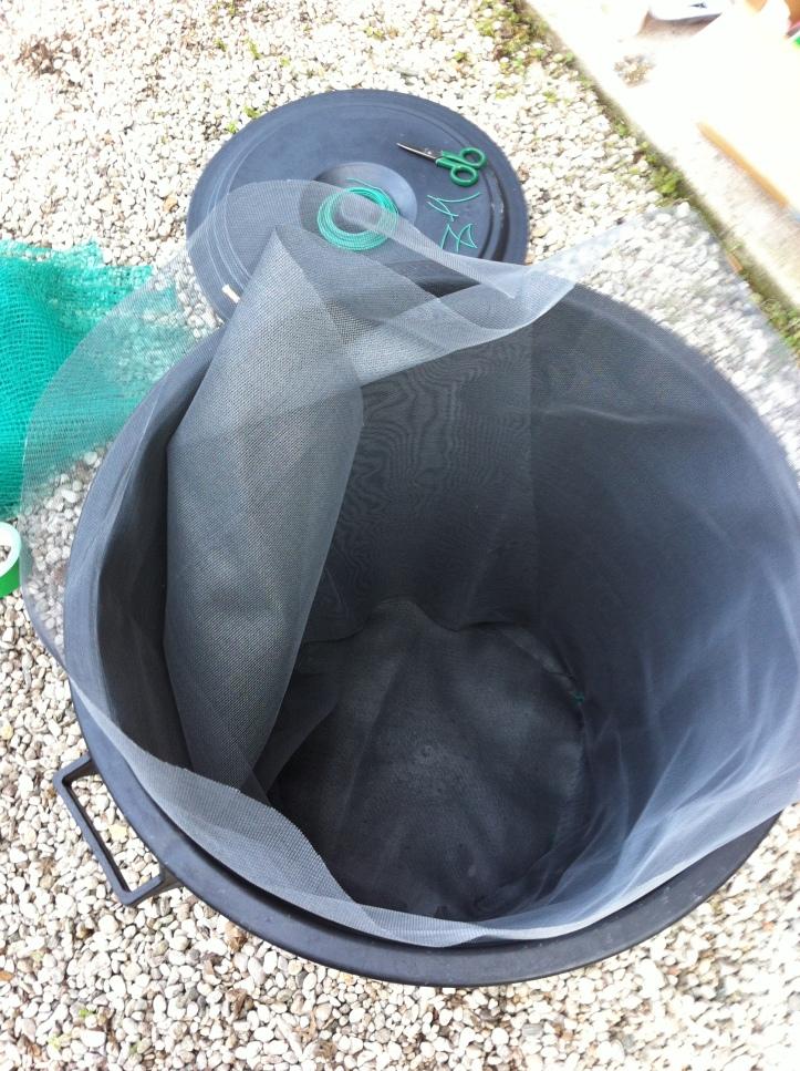 Compostiera domestica fai da te – SemInTerra