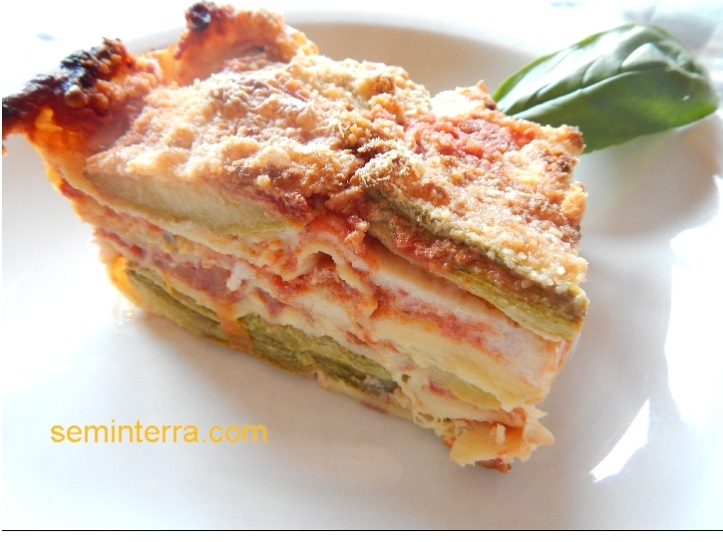 lasagne zucchine 3