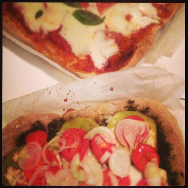 pizza con lievito madre, ricetta pizza