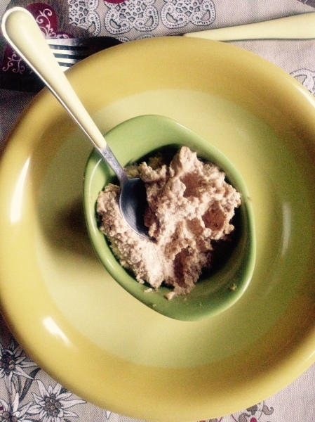 salsa di tofu, tofu, ricette vegane